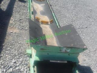 EZ Lift Portable Conveyor 25'