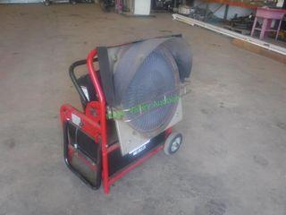 Sun Fire SF-100 Radiant Shop Heater