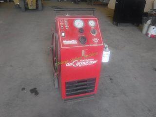 DeCaronizer MCS Injector Cleaner