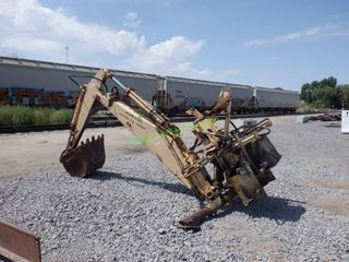Case 310 3 Pt. Backhoe Attachment