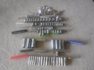 Assorted Socket/Sets