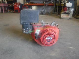 Honda GX340 11 HP Gas Engine