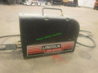 Lincoln ARC Welder Wire Feeder LN 25