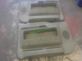 2008 Ford F250 and Up Door Panels L/R