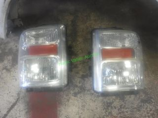 2008 Ford F250 and up Headlights L/R
