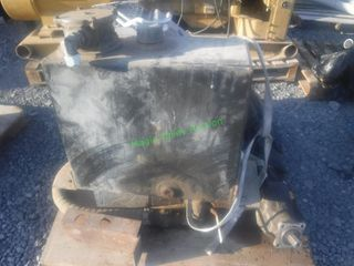 Semi Hydraulic Wet Kit