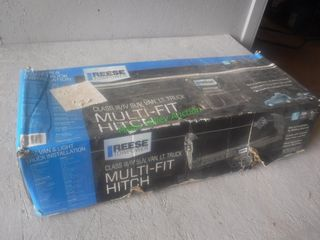New/Unused Reese Multi Fit Hitch