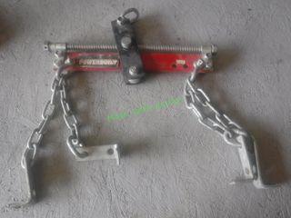 Engine Spread Bar & Chains