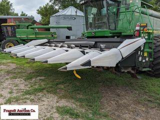2012 Harvestec 5308C chopping corn head, 8 row 30?