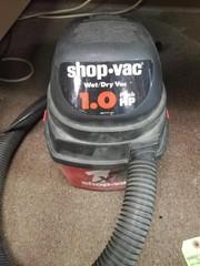 Mini Shop vac