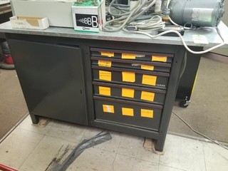 Craftsman Work Bench/Table