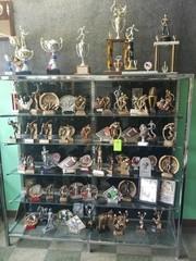 Display Trophies