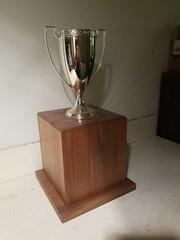 1 winners cup