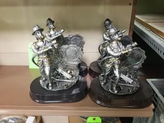 Firemen trophy