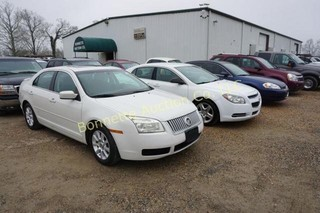 Vehicle & Equipment Auction Live & Online
