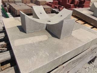 1 Piece Precast Concrete