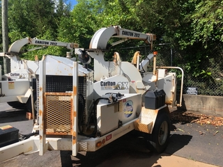Absolute Liquidation for Blue Ridge Electric Co-Op
