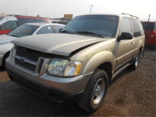 2002 Ford Explorer Sport 1FMYU70EX2UB42035 Tan