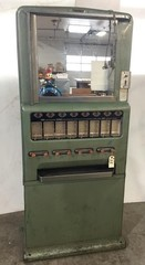 Stoner Electric Coin Operated Candy Machine