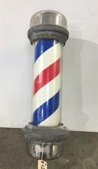 Early William Marvy Barber Pole