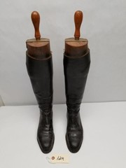 Henry Maxwell French Riding Boot Stretchers