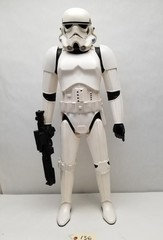 "Large 31"" Tall Star Wars Stormtrooper"
