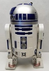"18"" Tall Star Wars R2D2 Toy"