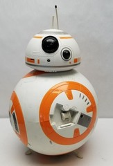 "17"" Tall Star Wars BB8 Toy"
