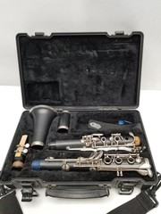 Armstrong 4001 Clarinet in Case (Made in U.S.A.)