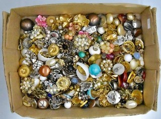 Jumbo Lot of Earrings