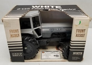 White 2-135 Field Boss Tractor in Original Box