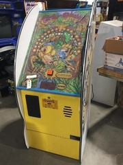 Goin' Bananas Arcade Redemption Machine