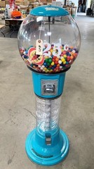 25¢ Gumball Vending Machine