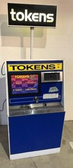 Tokens Machine (No key)