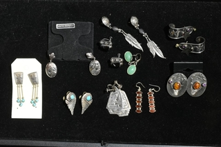 Antiques, Jewelry and Meade Estate