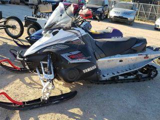 2012 Yamaha FX Nytro XTX 1049cc Snowmobile