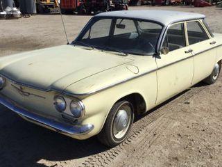 1960 Chevrolet Corviar