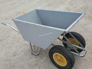 2 Wheel Barrow