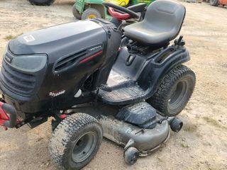 Craftsman DGS 6500 Riding Mower