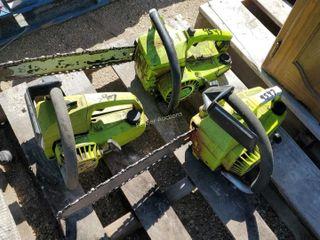 Poulan Pro Chain Saws