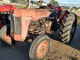 Massey Ferguson 35 3PTH Tractor
