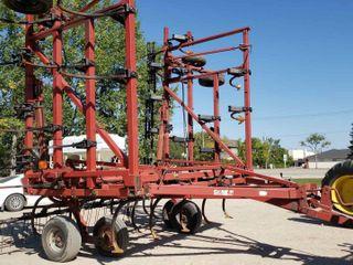 Case IH 5800 41ft Chisel Plow