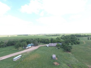 Tract 1, Headquarters Tract, 2430+- acres