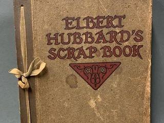 Elberrt Hubbards Scrapbook D Published by ORoycrof