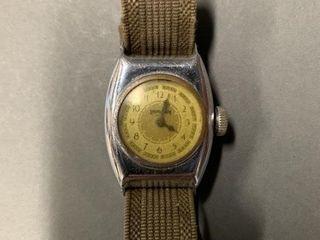 Ingraham Wrist Watch with Band