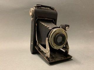 Vintage Still Camera