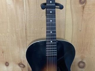 1930 s Kay Archtop Acoustic Guitar
