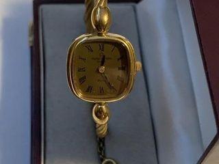 Michel Herbelin French Wristwatch