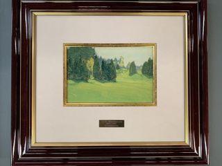 J E H  MacDonald Master Edition  Evergreen