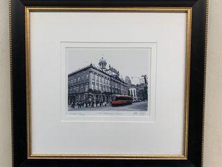 St lawrence Hall Framed NAC Edition 40 750
